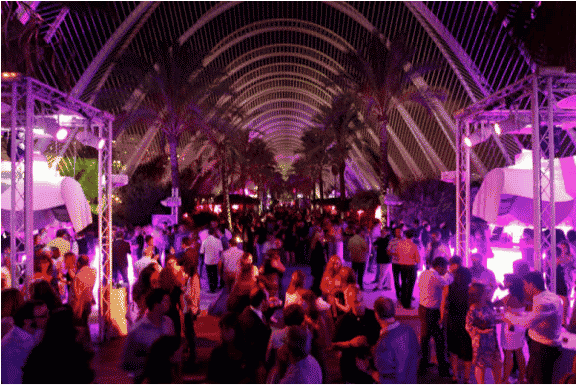 Best Place For Restaurants And Nightlife Valencia