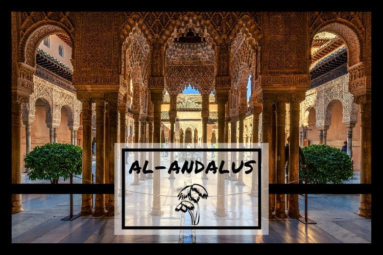 Spanish World Heritage Sites - Al-Andalus! - Citylife Madrid