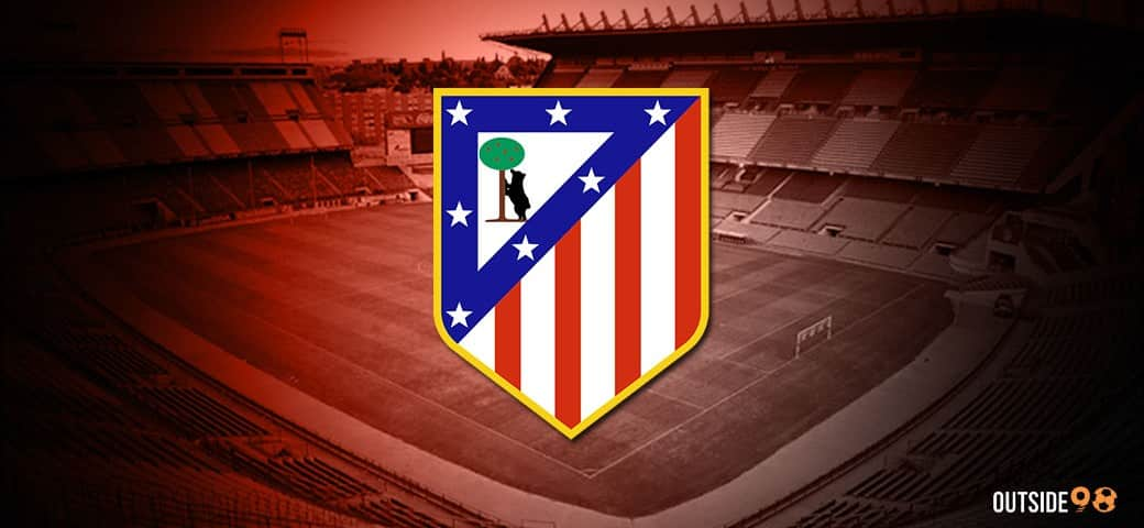 Atletico Madrid The Team Of The People Citylife Madrid