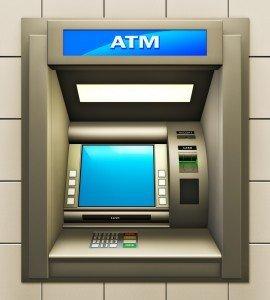 bankmachine