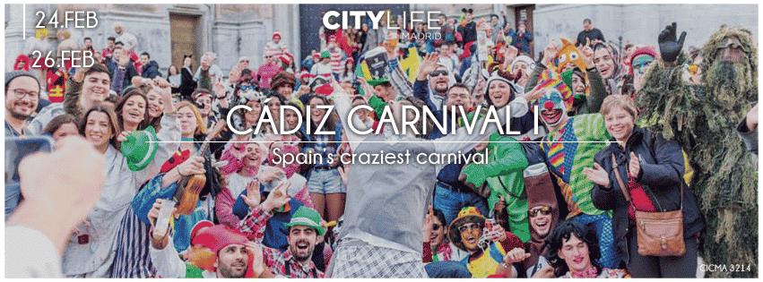 Cádiz Carnival I – Spain's craziest carnival