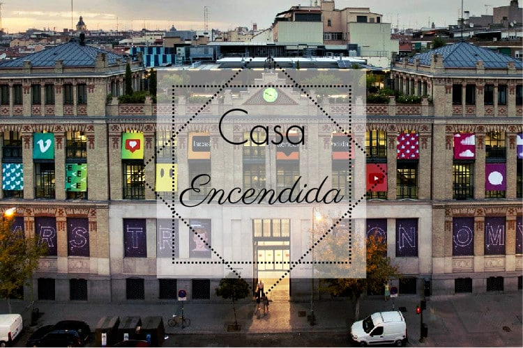 La casa encendida in madrid citylife madrid for La casa encendida restaurante madrid