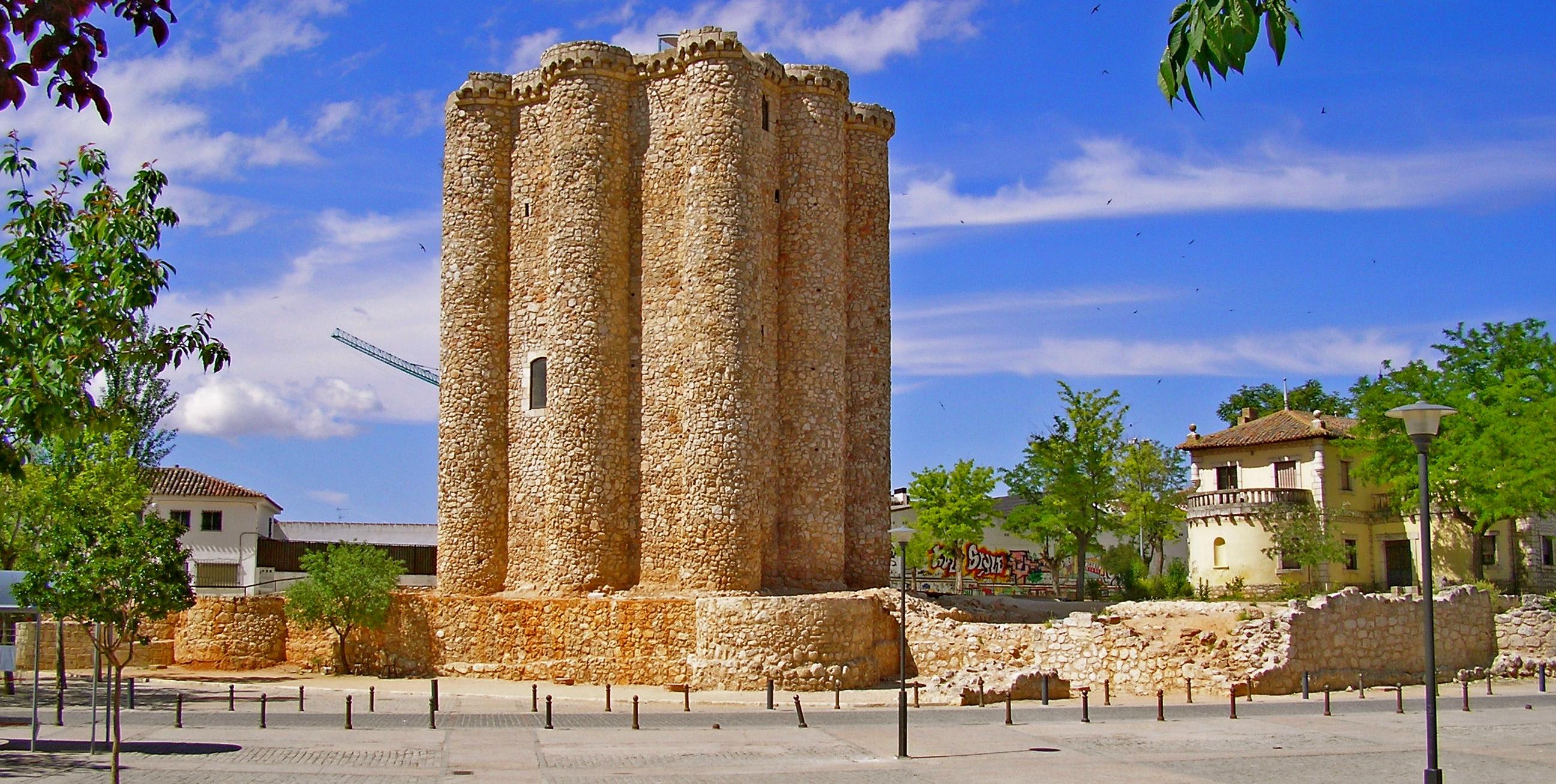 9 medieval castles in madrid citylife madrid