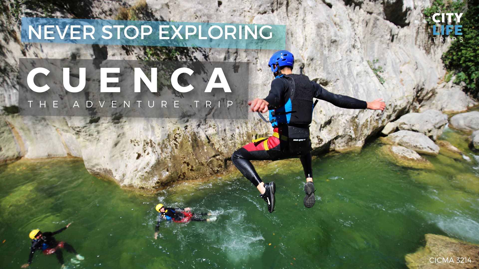 Cuenca #2 – The Adventure Trip