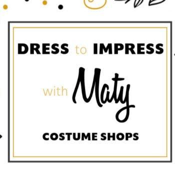 dress toimpress cover