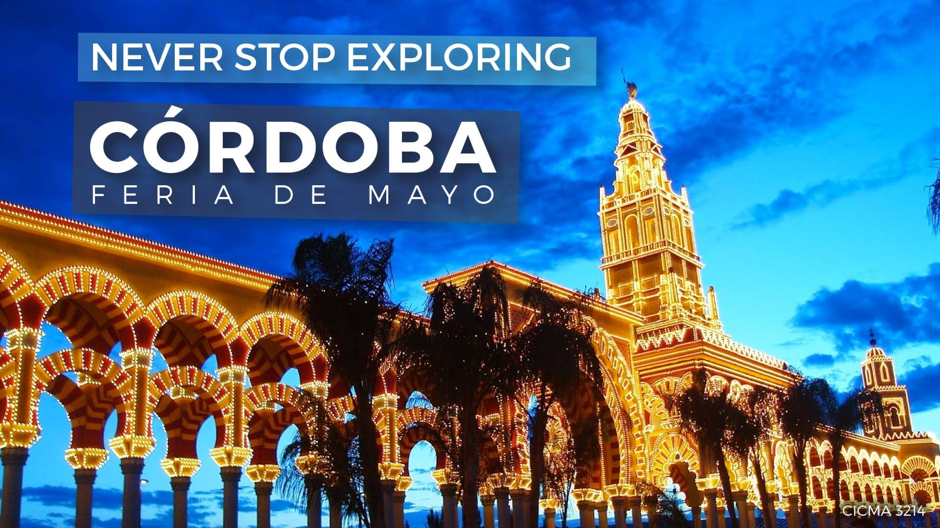 C 243 Rdoba Feria De Mayo Citylife Madrid