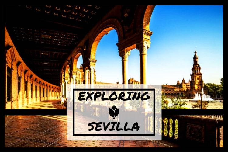 exploring sevilla 12
