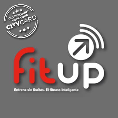 "<span style=""color:red;"">Save registration fee & an additional 5€</span><br />FitUp Gym: Stay in shape for less!"