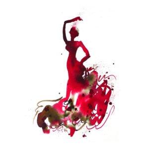 flamenco emma plunkett