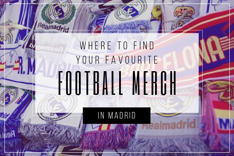 66aa70b322a2a Most people who come to Madrid leave with at least one piece of Madrid  memorabilia! Whether it s a t-shirt