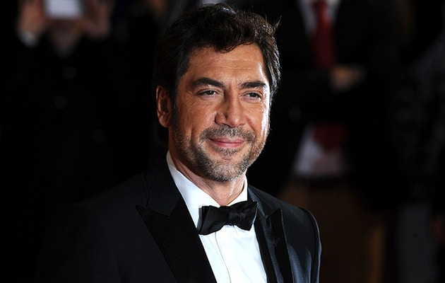 Fame in Spain: Javier Bardem