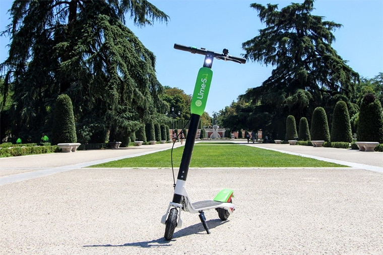 Renting Bikes, Scooters, Segways & More in Madrid