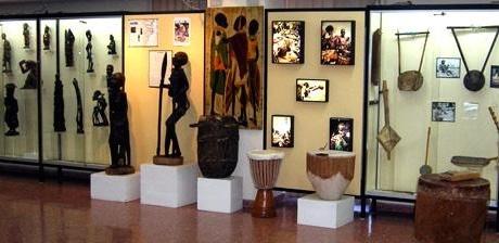 museo afri