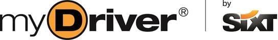 mydriver logo