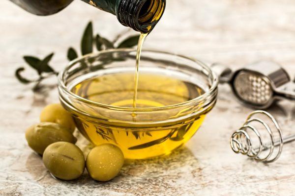 olive oil madrid
