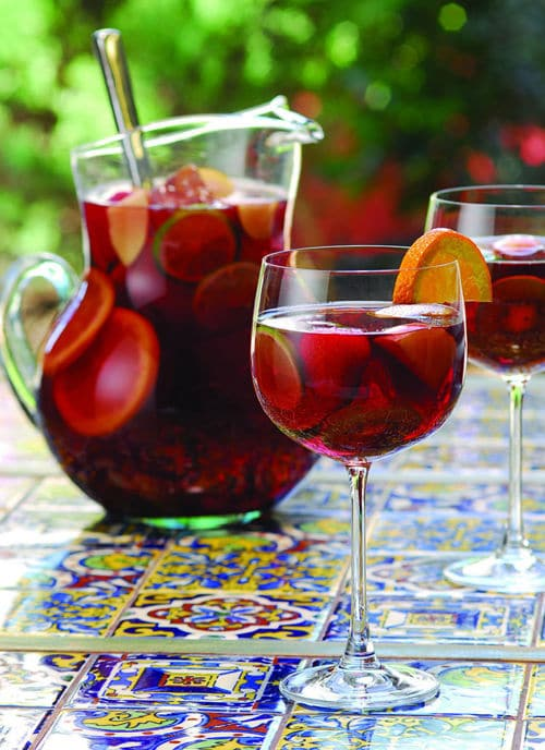 Drinks From Spain Without Alcohol