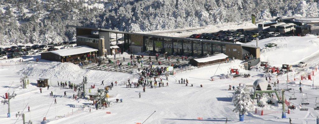 ski resort 5