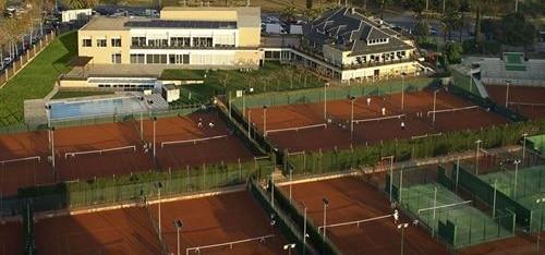Tennis Madrid