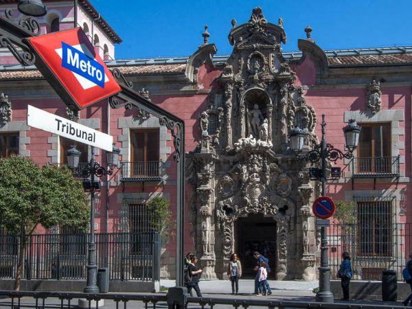 Hidden Treasures Museums Galleries In Madrid Off The